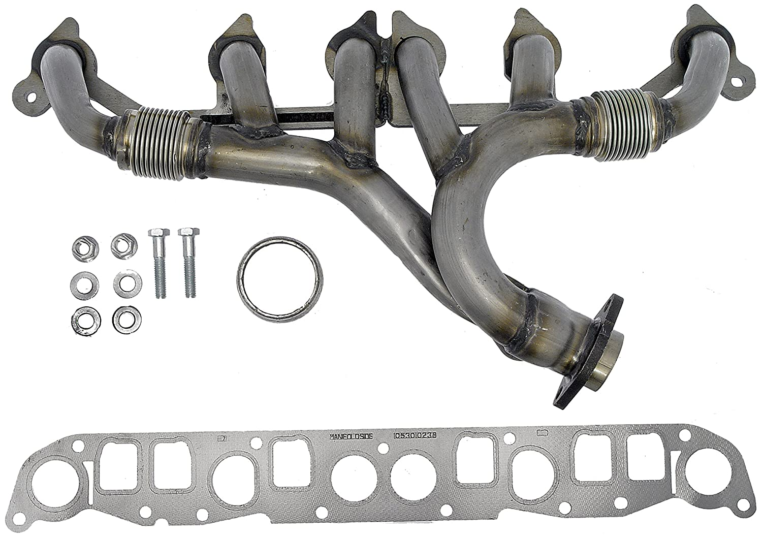 Dorman 674-196 Exhaust Manifold Kit Dorman - OE Solutions
