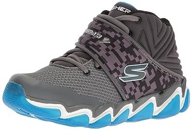 7cc8041ef0b5 Skechers Kids Boys  Skech-Air 3.0 Sneaker