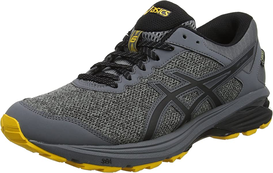 023135e7 Men's Gt-1000 6 G-tx Competition Running Shoes
