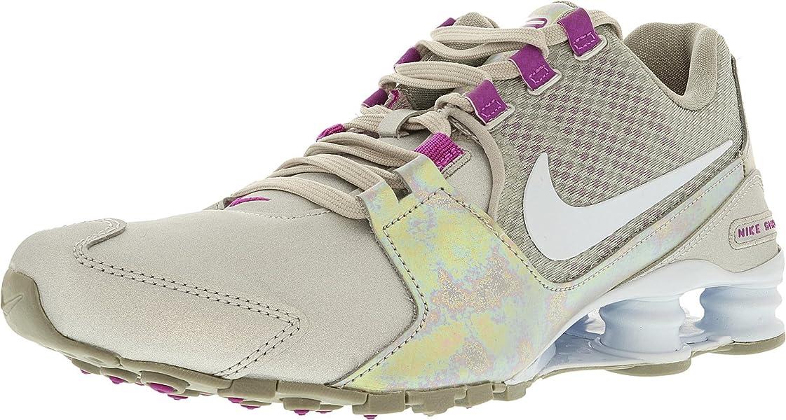 ... Nike Shox Current White Silver Pink Running Shoe For Women Womens Shox  Avenue Se Running Shoes ... 841c91a44