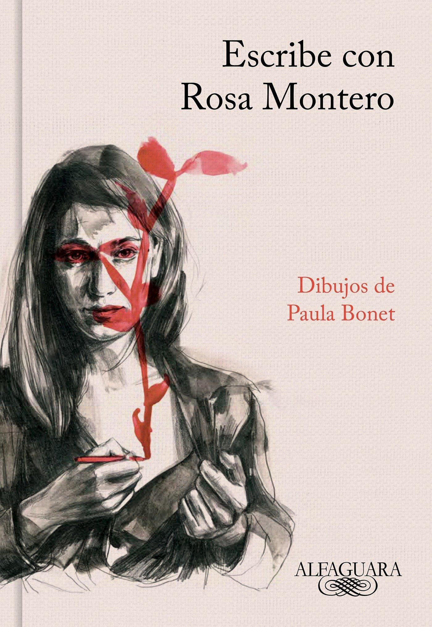 Escribe con Rosa Montero (FUERA COLECCION ALFAGUARA ADULTOS) Tapa dura – 8 jun 2017 8420431753 Authorship - Technique Creative writing Fiction - Authorship