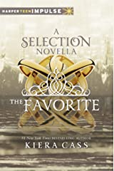 The Favorite (Kindle Single) (The Selection Novella) Kindle Edition