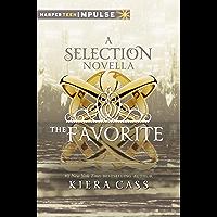 The Favorite (Kindle Single) (The Selection Novella) (English Edition)