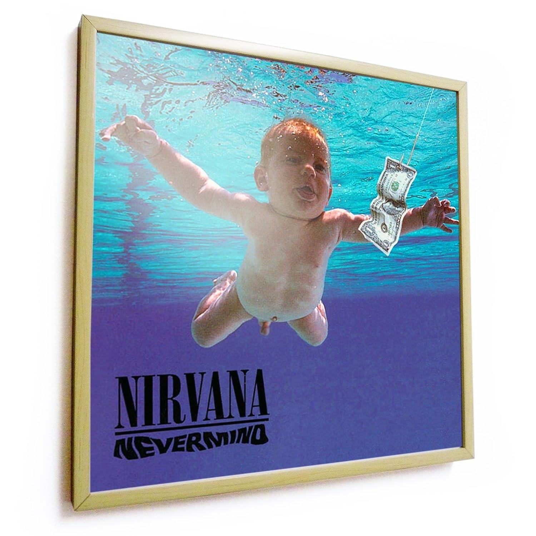 Marco de vinilo disco del álbum: Amazon.es: Electrónica