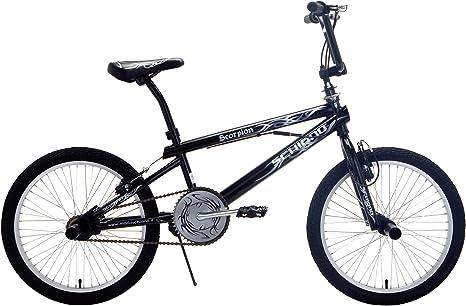 Bicicleta BMX Scorpion 20