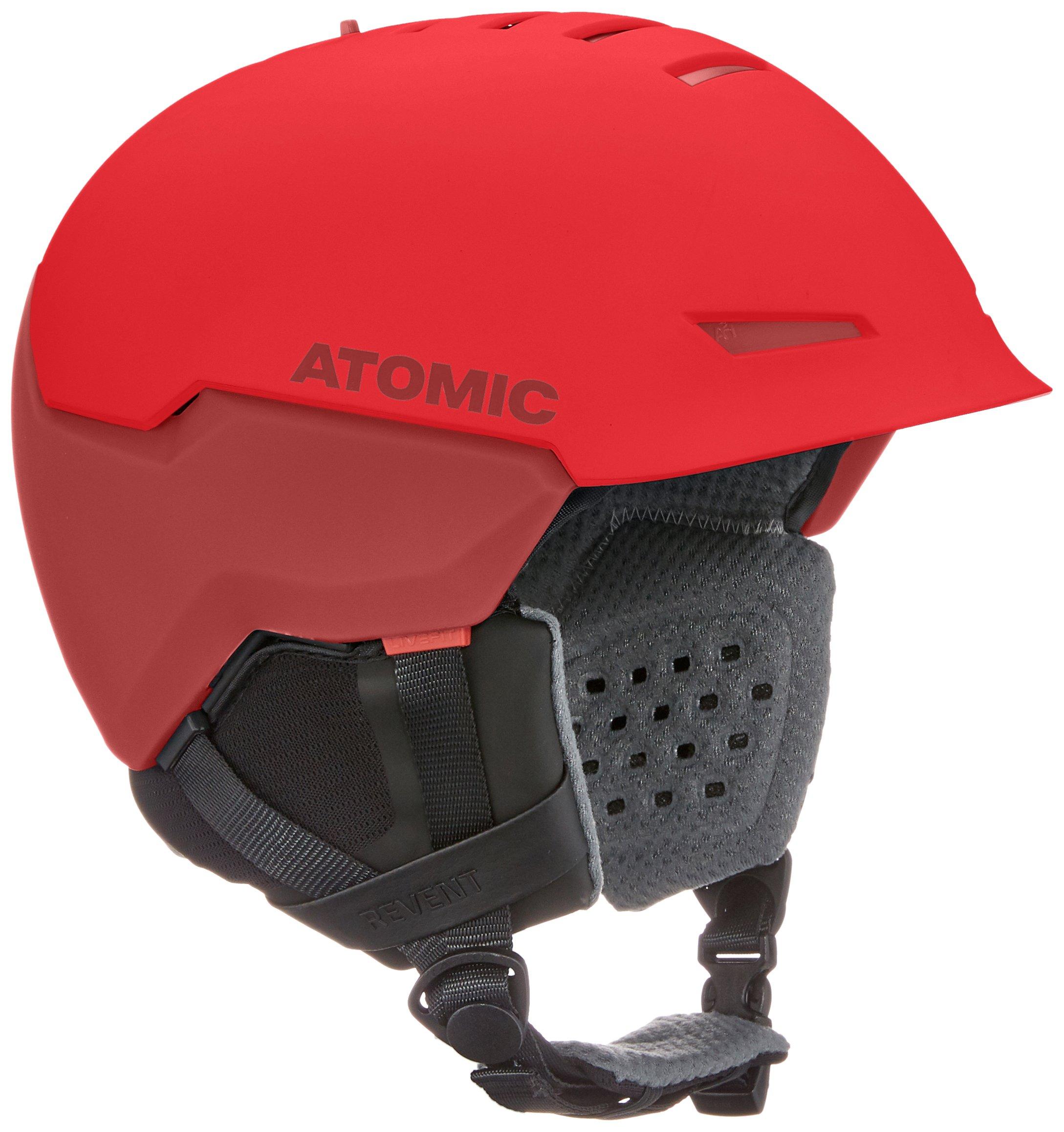 f9b3e4de529 Atomic Mountain Ski Helmet