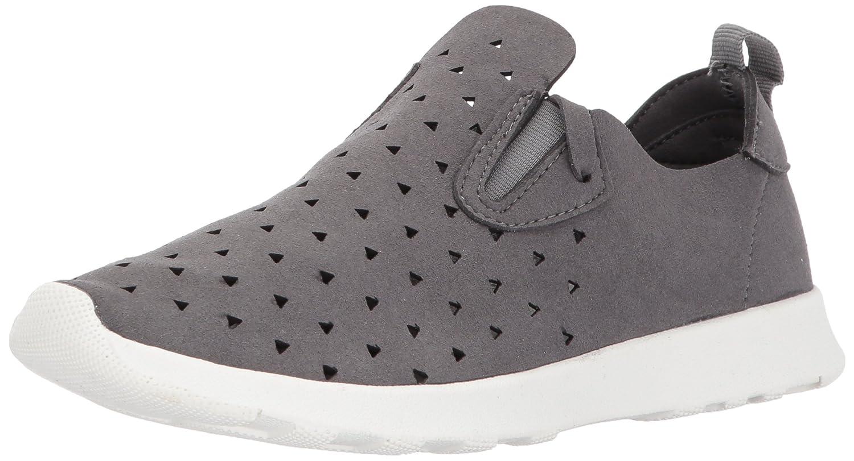 Not Rated Women's Marlum Fashion Sneaker B06Y43SJML 9.5 B(M) US|Grey