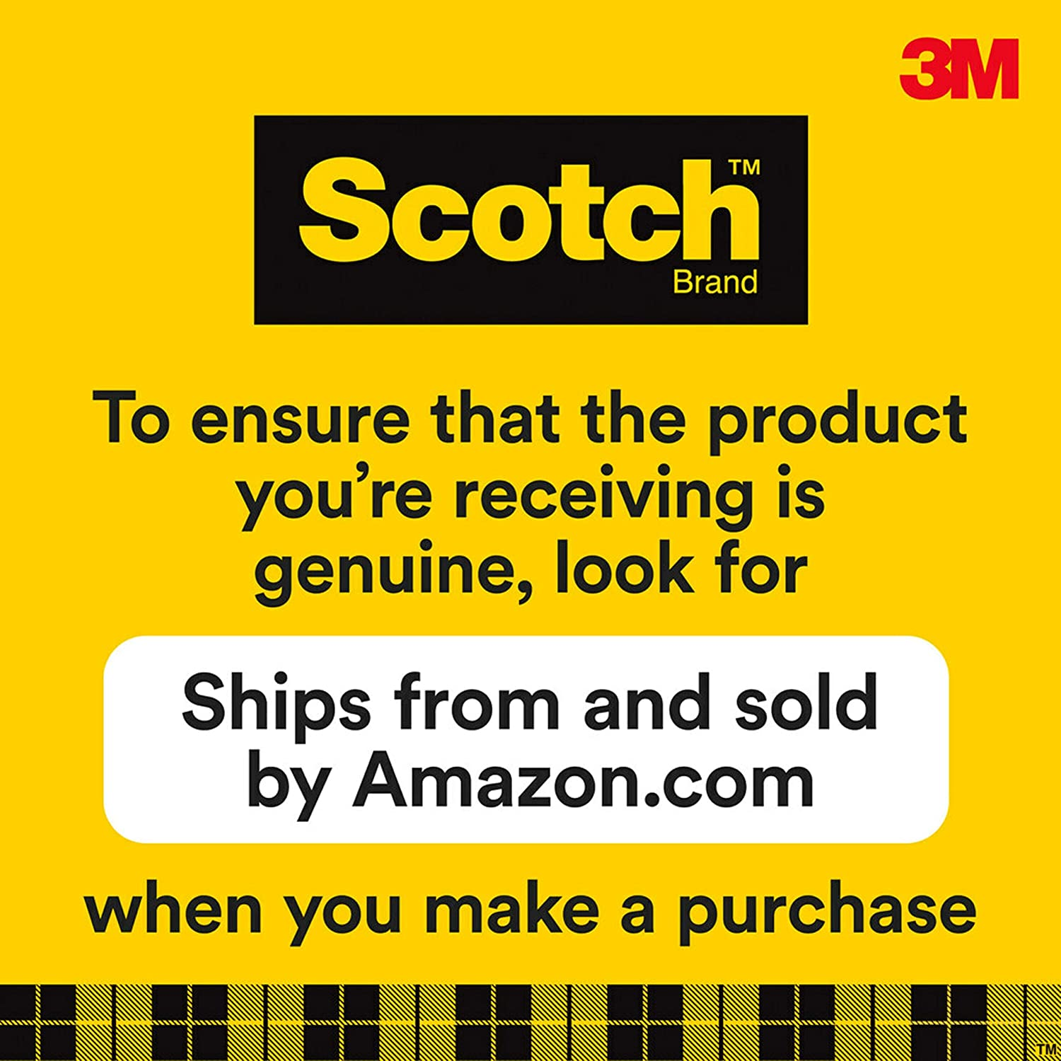 Scotch Adhesive Dot Roller Value Pack .31 Inches x 49 Feet, 4-Pack (6055BNS) : Clear Tapes : Office Products
