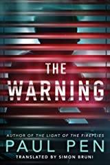 The Warning Kindle Edition
