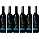 Tall Horse Merlot 2015/2016 Wine 75 cl (Case of 6)