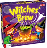 Witches' Brew Board Game [並行輸入品]