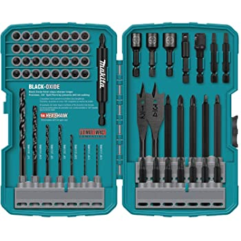 MAKITA T-01725 70pcs Drill Bit