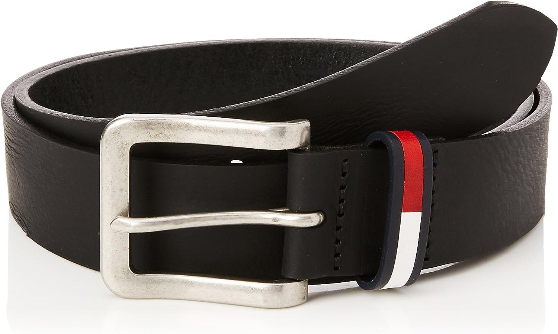 Tommy Hilfiger Cinturón para Hombre: Amazon.es: Ropa y accesorios