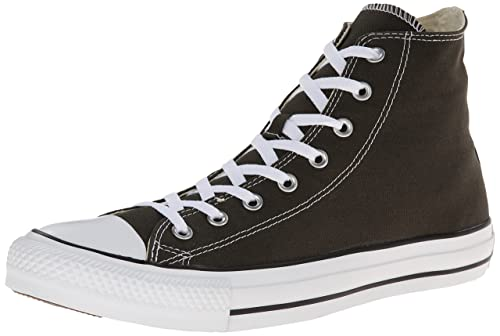 3c42095ec21 Converse Unisex Chuck Taylor All Star Hi Top Optical White Sneaker (Mens  7 Womens