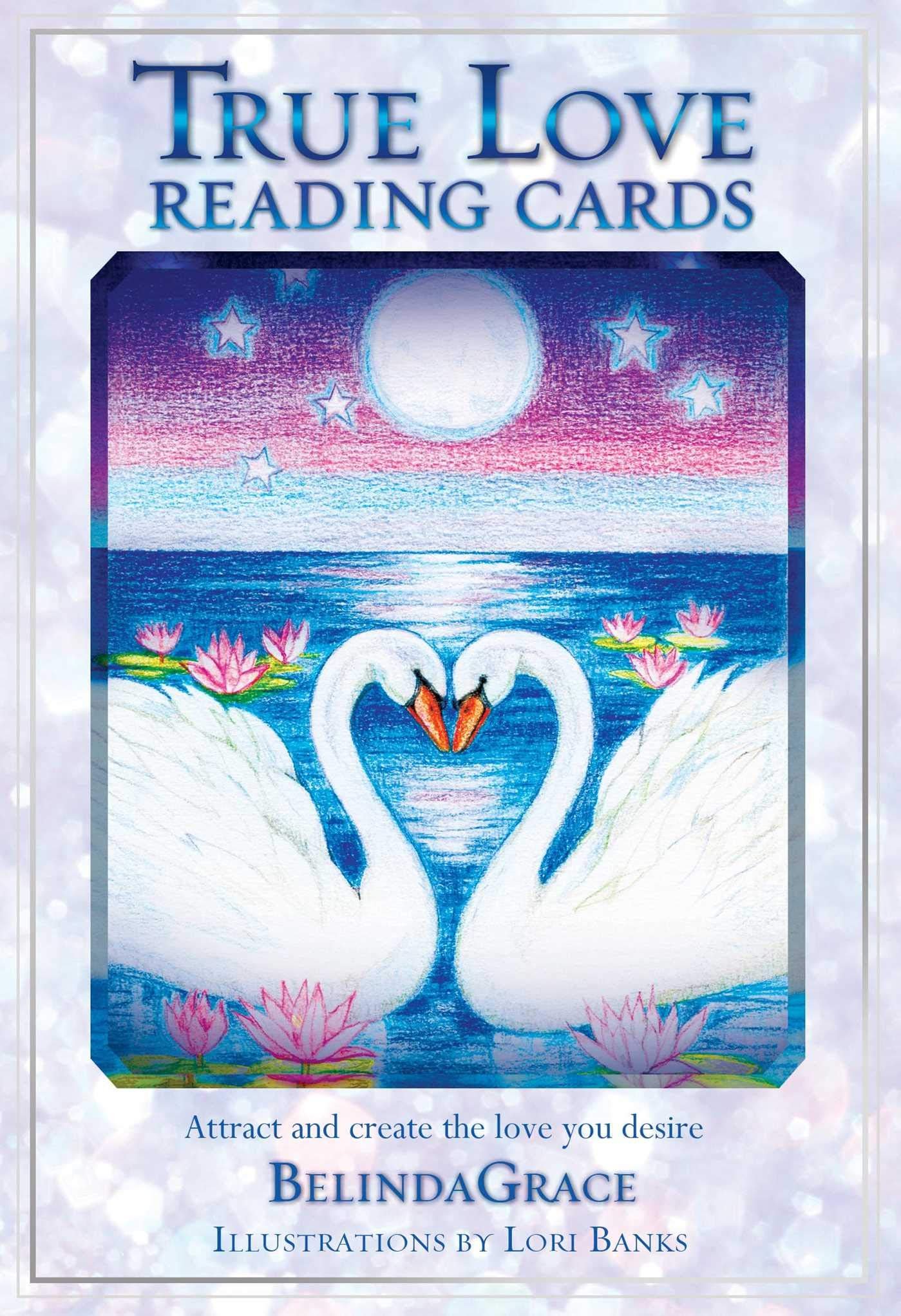 Grace, B True Love Reading Cards Attract and create the love you ...