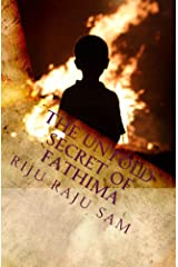 The Untold Secret of Fathima Kindle Edition