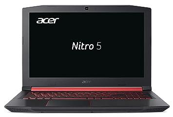 Acer nitro 5 an515 52 7840 39 6 cm gaming notebook 4gb: amazon.de