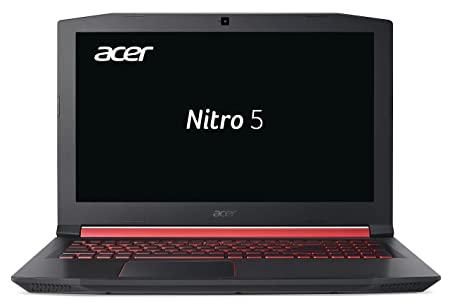 Acer Nitro 5 An515 52 7840 396 Cm Gaming Notebook 4gb Amazonde