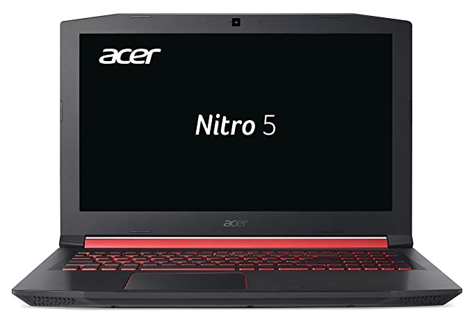 Acer Nitro 5 AN515-52-71BP Gaming