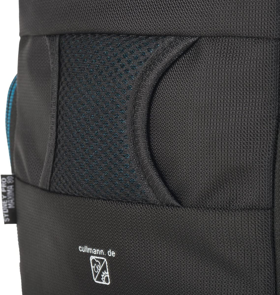 Cullmann 97520 Sydney Pro Maxima 80 Camera Case Black