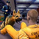 Jail Break Prison Escape & Subway Gangster Chasing 3D: Police Dog Chase Adventure Simulator Game 2018 Free For kids