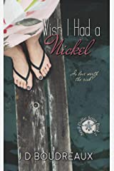 Wish I Had a Nickel: A Sweet Romance (The Sand Dollar Series Book 2) Kindle Edition