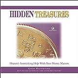 Hidden Treasures: Heaven's Astonishing Help with