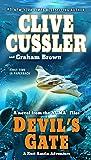 Devil's Gate (Numa Files, Book 9)