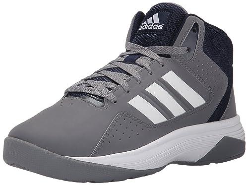Adidas Performance Men s Cloudfoam Ilation Mid Basketball Shoe 43b399021