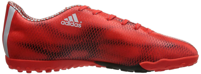 promo code ea2c8 43520 adidas F10 Turf Scarpe da Calcio Uomo Amazon.it Scarpe e bor