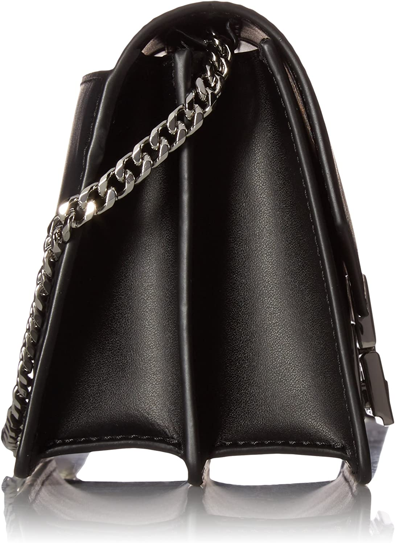 Ivanka Trump Hopewell Mini Chain Crossbody-Black
