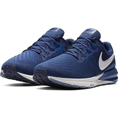 finest selection 3a1bb 65043 Nike Air Zoom Structure 22 (w) Mens Aa1637-404 Size 7