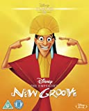 Emperor's New Groove (2001) (Limited Edition Artwork Sleeve) [Blu-Ray]