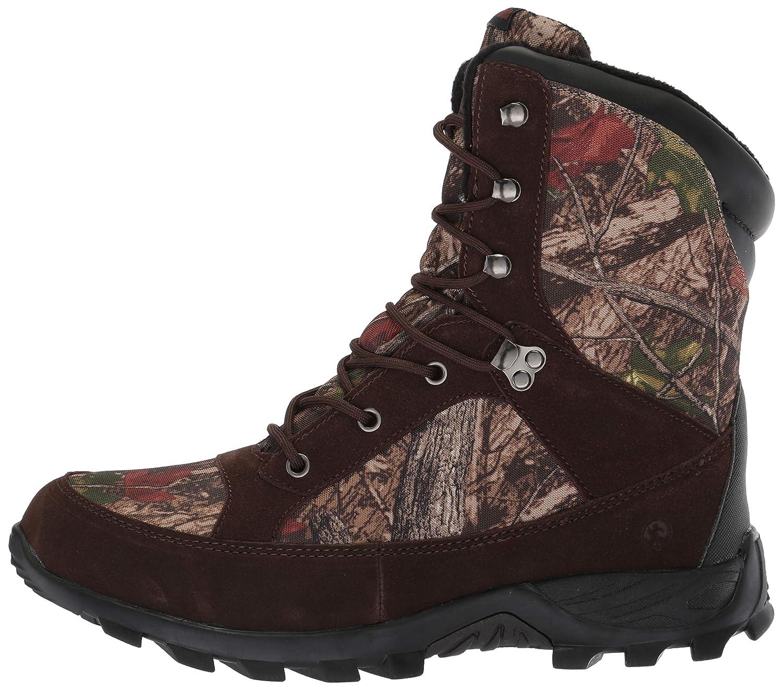 Northside Mens Forrester 200 Backpacking Boot