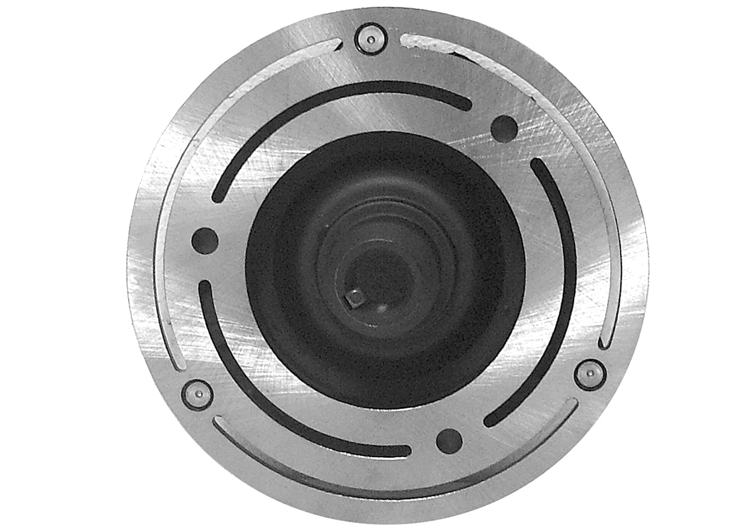 ACDelco 15 - 40048 gm Original Equipment embrague del compresor de aire acondicionado: Amazon.es: Coche y moto
