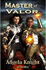 Master of Valor (Merlin's Legacy 2) Kindle Edition