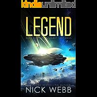Legend: Book 7 of The Legacy Fleet Series