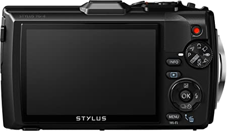 Olympus V104160BU000 product image 2