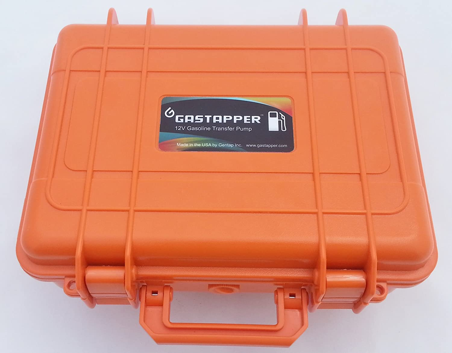 Gas Equipment Boats Diesel Click at top of This Page for Full Store GasTapper 12V Gasoline Transfer Pump//Siphon UTVs Vehicles