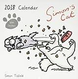2018 Simon's Cat SQ Calendar