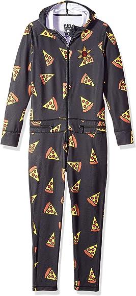 AIRBLASTER Ninja Suit Youth Pizza