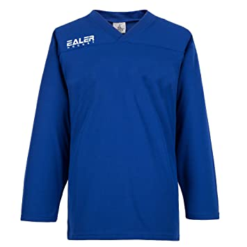 Ealer Adult Youth Hockey Practice Jersey Goalie Cut- Senior to Junior 27ff6b03569
