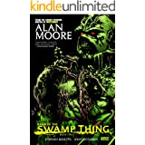 Saga of the Swamp Thing: Book Two