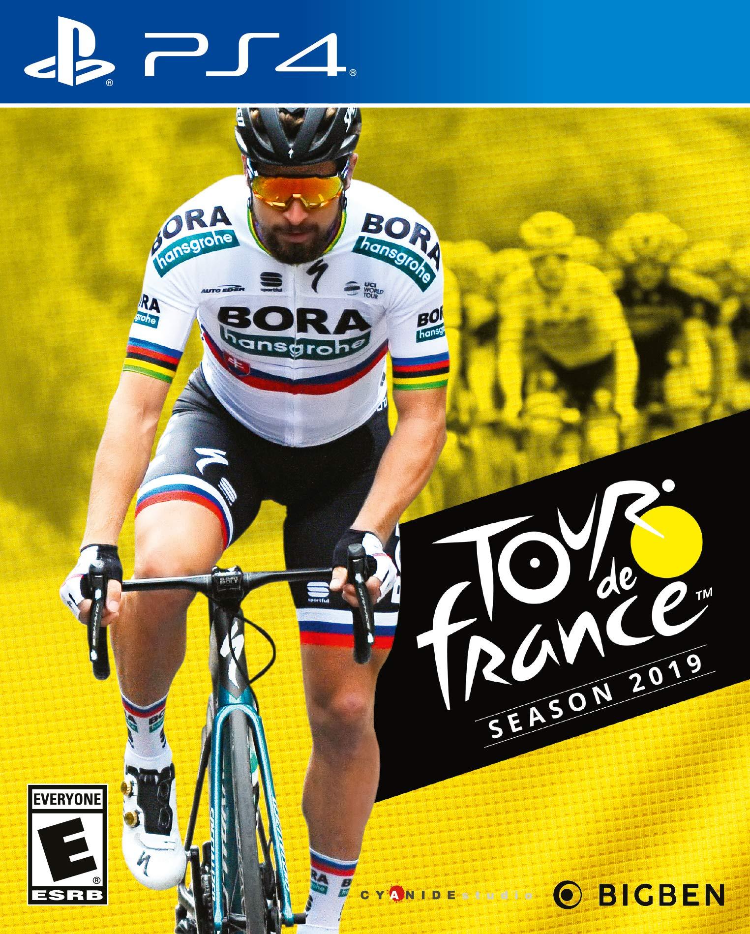 Tour De France (PS4) - PlayStation 4