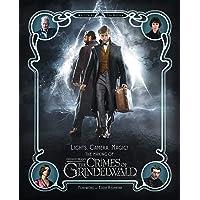 The Crimes Of Grindelwald: Lights, Camera, Magic!
