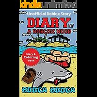 Diary of a Roblox Noob: Booga Booga (Unofficial New Roblox Noob Diaries)