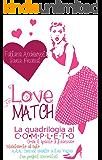 Serie Love Match - 4 romanzi in 1