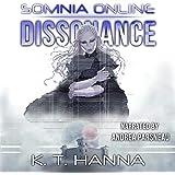 Dissonance: Somnia Online, Book 4