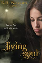 Living Soul (Veiled Series Book 2)