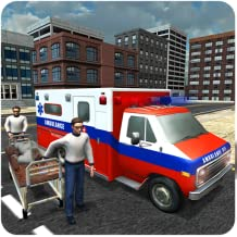 Ambulance 911 Rescue Team